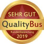 QualityBus Award 2019