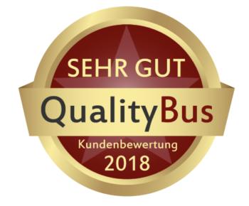 QualityBus Award 2018