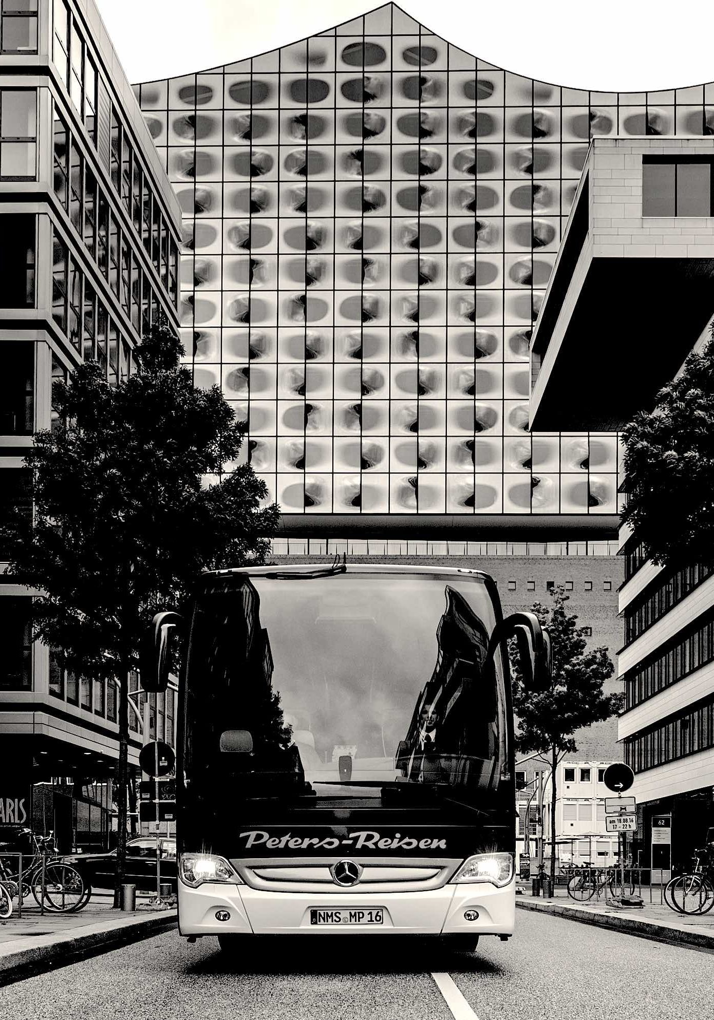 Elbphilharmonie, HafenCity Hamburg